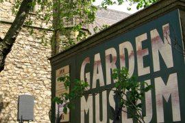 Garden Museum