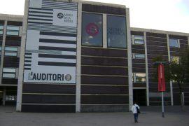 L'Auditori