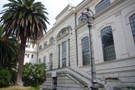 Musei Capitolini Centrale Montemartini