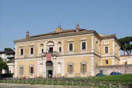 Museo Nezionale Etrusco di Villa Giulia