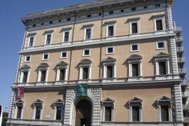 Palazzo Massimo in Rome