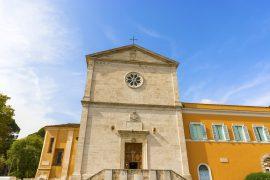 San Pietro in Montorio