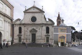anta Maria del Popolo in Rome