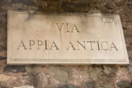 Via AppiaAntica