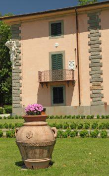 Villa di Pratolino