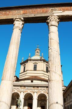 Basilica diSan Lorenzo Maggiore