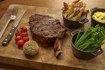 Dstrikt Steakhouse