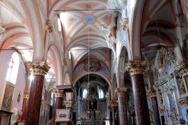 Eglise Saint-Sauveur de Saorge