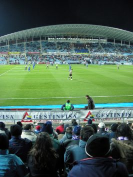 Estadio Coliseum Alfonso Perez