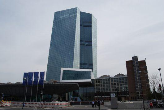 Europaische Zentralbank