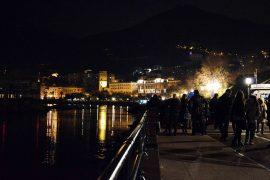 Lungomare Trieste