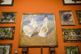 Museo De Sorolla