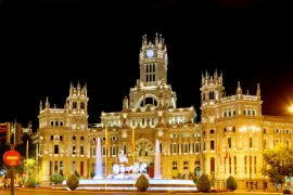 Palacio de Cibeles