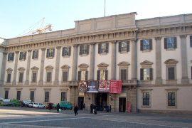 Palazzo Realedi Milano
