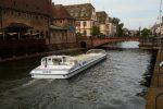 Strasbourg River Boats
