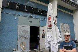 Tresor Club
