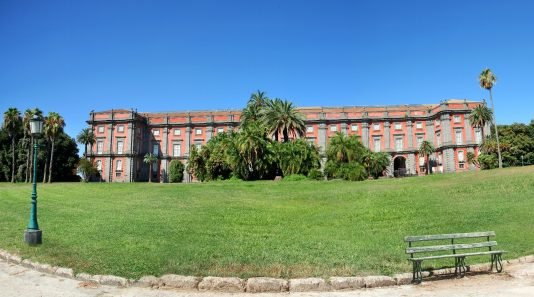around-capodimonte