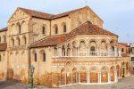 Basilica Dei Santi Maria E. Donato