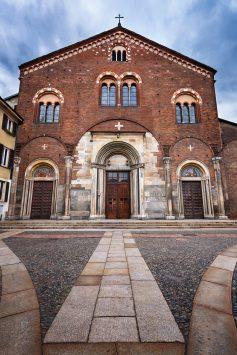 Basilica di San Simpliciano