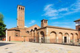 Basilicadi SantAmbrogio