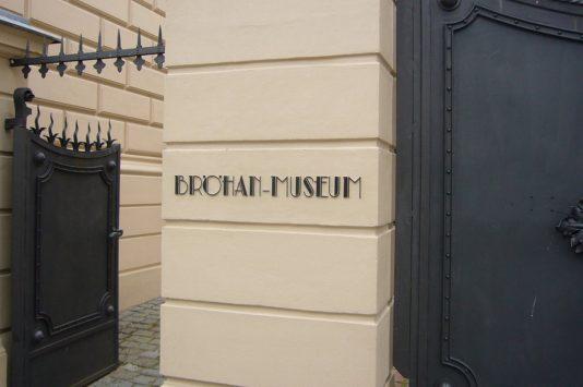 Brohan Museum