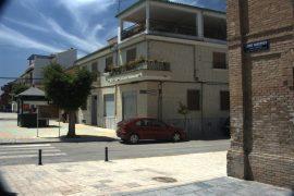 Casa museo de Manuel Falla