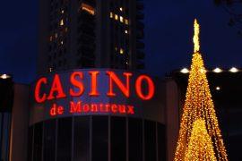 Casino du Lac Meyrin