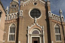 Chiesa di Madonna dell'Orto