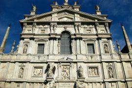Chiesa di Santa Maria Presso San Celso