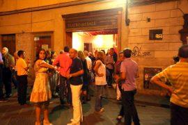 Circolo Teatro del Sale