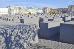 Denkmal fur die ermordeten Juden Europas