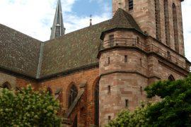 Eglise Saint Pierre le Vieux