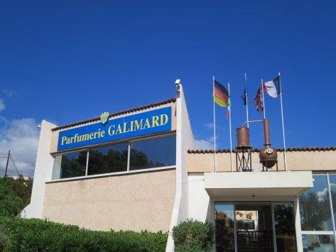 GALIMARD