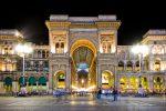 Galleria Vittorio EmanueleII