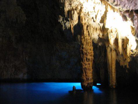 Grotta dello Smerald