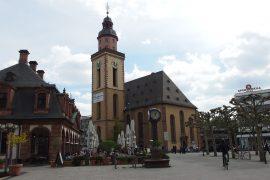 Katharinen kirche