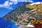 Lungomare di Amalfi