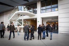 Musee d'Art Moderne et Contemporain de Strasbourg