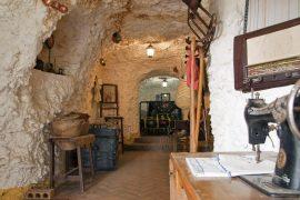 Museo Cuevas del Sacromonte