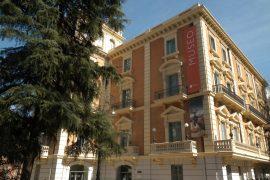 Museo de la Fundacion Lazaro Galdiano