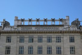 Oesterreichisches Postsparkassenamt