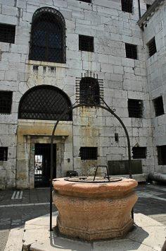 Palazzo delle Prigioni