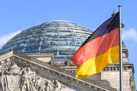 Reichstagsgebaude