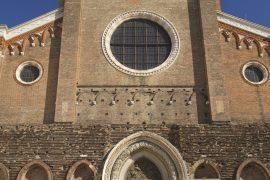 Santissima Giovanni e Paolo