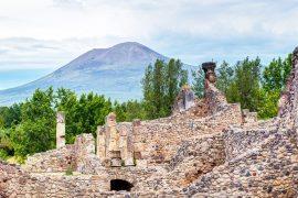 Scavi di Pompeii