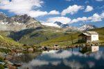 Schwarzsee Paradise