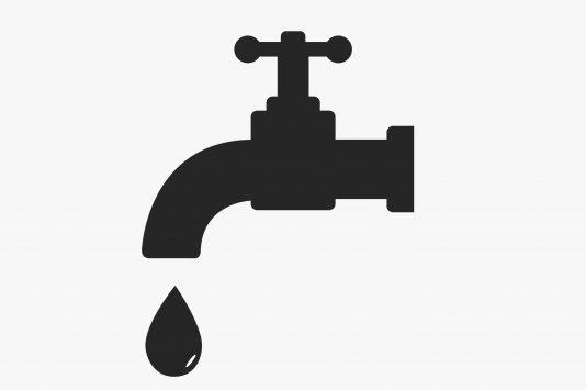 水道水のアイコン