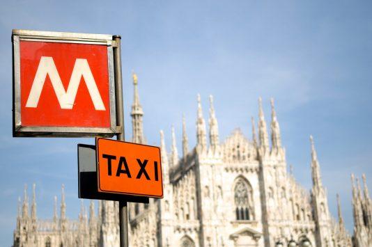 Aeroporto di Milano-Linate