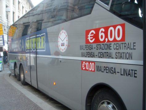 マルペンさのシャトル・バス