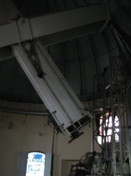 Observatory museum